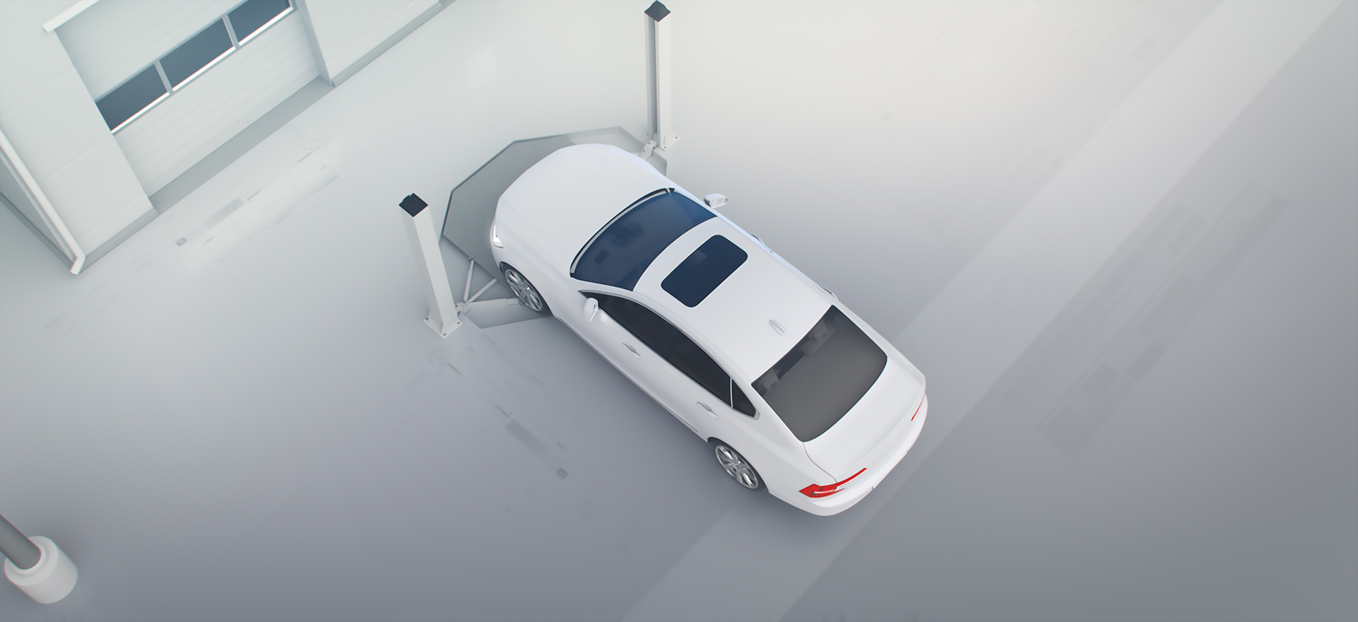 Volvo Cars, Animation, Visual effects